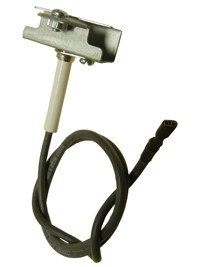 Uniflame ignitor electrode for 17303