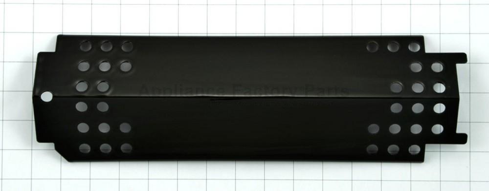14-1/2 X 4-1/4 Porcelain Steel Heat Plate