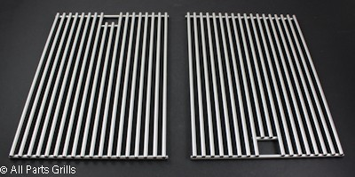 """16"""" X 11-1/2"""" Stainless Steel Cooking Grid Rod"""