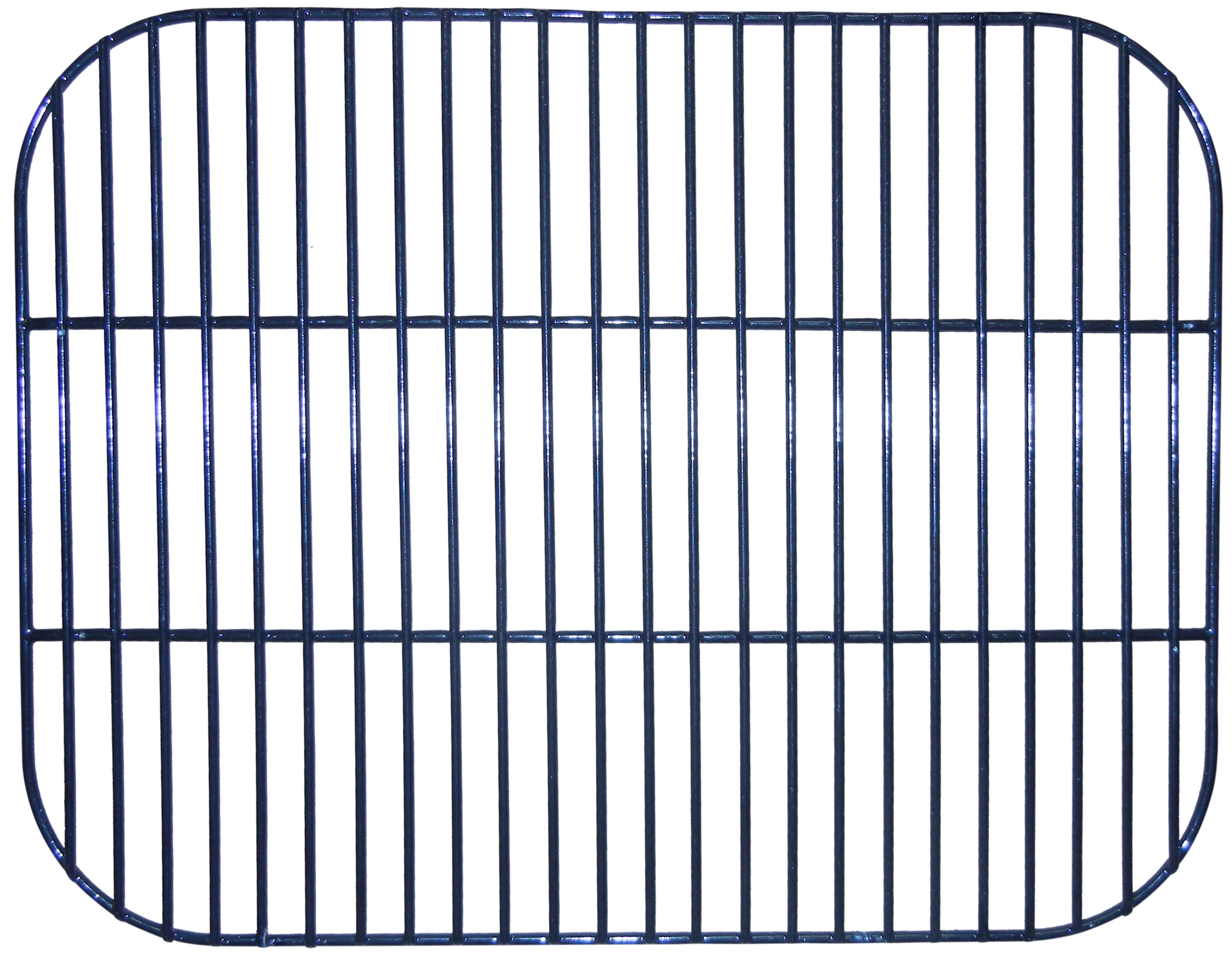 Porcelain Steel Wire Cooking Grid For Brinkmann Grill