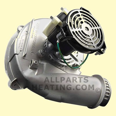 70 24157 03 Rheem Ruud Draft Inducer Assembly