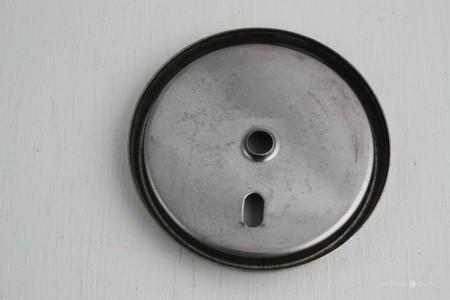 7000912 Char-broil Control Knob Bezel