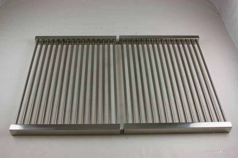 """16-3/4"""" X 24"""" S.S. Cooking Grate"""