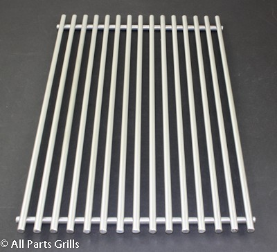 """17-1/4"""" x 11-3/4"""" Stainless Steel Wire Cook Grid"""