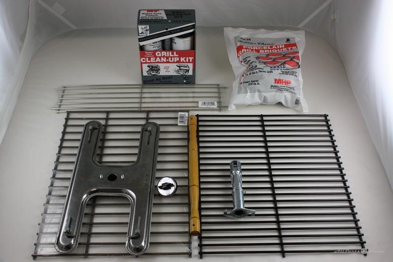 Charmglow AMK Rebuild Kit (no valve & regulator)