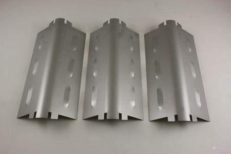 "11-3/4 x 5-5/8"" CBHP1 (3pk) S.S Heat Plate"