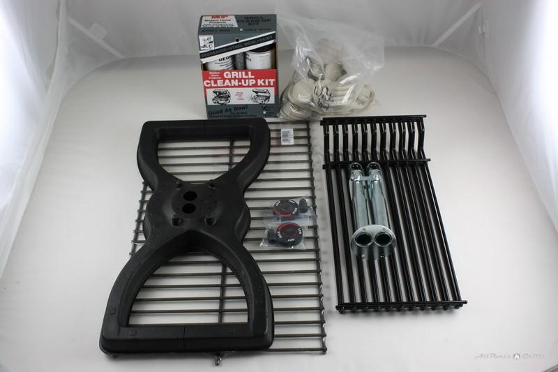 Broilmaster G3 REBUILD KIT Cast Iron Burner