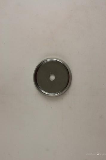 G503-0002-W1 Char-broil Temperature Gauge Bezel