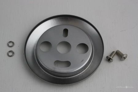 Char-broil G515-0065-W1 Bezel for Control Knob