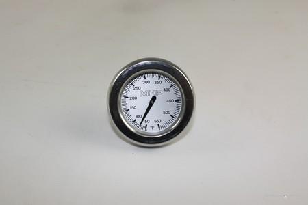 Round Temperature Gauge for MHP Grills