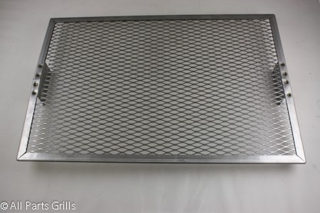 """16-1/2"""" x 24-3/8"""" Cook Grid Stainless Steel"""