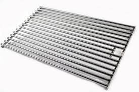 """19-1/4"""" X 13-5/8"""" Stainless Steel Rod Cooking Grid"""