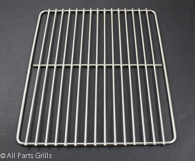 "14-1/4"" X 11-7/8"" Nickel Plated Cooking Grid"