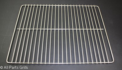 "14-1/2"" X 18-3/8"" Charmglow Nickel Coated Cook Grid"