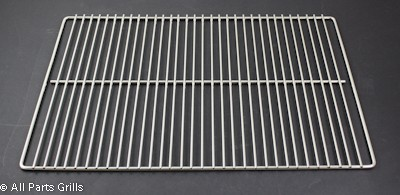 "13-3/4"" X 20"" Nickel Plated Cooking Grid"