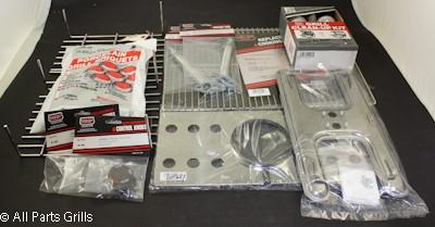 Stainless Steel Rebuild Kit