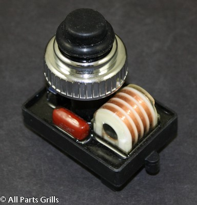 Universal Battery powered ignition module