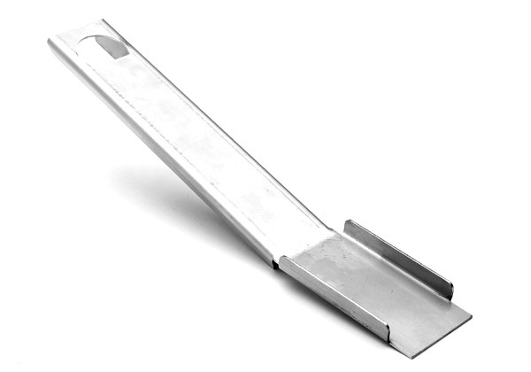 "10"" Stainless Steel Drip Tray Scraper"