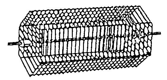 Tumble Basket