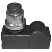 Small 2-outlet AA Spark Generator 03342