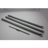 Factory Weber Stainless Steel Burner Kit-All Burners