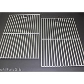 "18"" X 23"" Factory Original SS Cooking Grids"