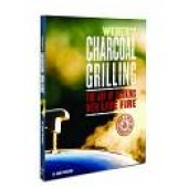 "Weber's ""Charcoal Grilling"" 256 page Cookbook"