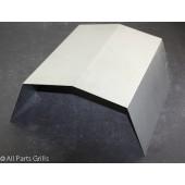 Fire Magic Charcoal Smoker Shield