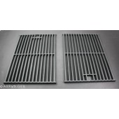 "16"" X 11-1/2"" Porcelain Cast Iron Cooking Grid Rod"