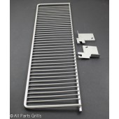 Factory Stainless Steel Warming Rack Heavy Duty Gauge