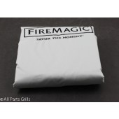 Fire Magic Aurora A430 w/ Single SB Grill Cover