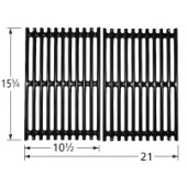 "15-3/4"" X 21"" Porcelain Coated Stamped Steel Cooking Grids"