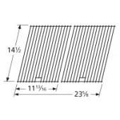 14-1/2 X 23-5/8 Porc St Cook Grid (2)