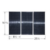 """16-15/16"""" X 25-1/2"""" Porcelain Steel Wire Cooking Grid 53173"""