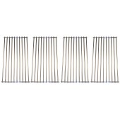 """17-1/2"""" X 36-1/2"""" Stainless Steel Cooking Grid Set 53s34"""