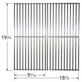 "19-3/4"" X 18-7/8"" Stainless Steel Wire Cooking Grid"