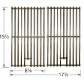 "15-1/2"" X 17-3/4"" Stainless Steel Wire Cooking Grid"