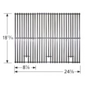 "18-13/16"" X 24-3/8"" Stainless Steel Clad Wire Cooking Grid"