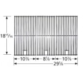 "18-13/16"" X 29-5/8"" Stainless Steel Clad Wire Cooking Grid"