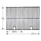 "15"" X 21-1/2"" Stainless Steel Clad Wire Cooking Grid"