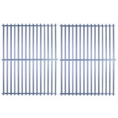 "17-7/8"" X 27-3/4"" Stainless Steel Wire Cooking Grid"