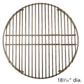 "18-3/16"" Stainless Steel Round Cooking Grid"