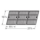 16-7/16 X 27-3/4 Matte Cook Grid (3)
