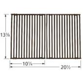 "13-3/8"" X 20-1/2"" Cast Iron Cooking Grid 61822"