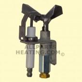 62-21883-01 Rheem Pilot & Electrode Assembly