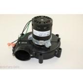 70-21876-01 Rheem Ruud Inducer Blower Motor