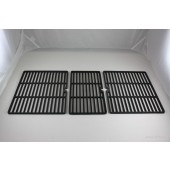 "14-15/16"" x 31-3/4"" Original C.I. Cook Grid (3)"