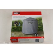 Weber Round Charcoal Grill Cover 22.5""
