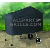 Grill Cover for grills with Kettlemate Table