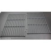 "19-1/4"" x 24-3/4"" (2pc) Porcelain Impregnated Cook Grid"
